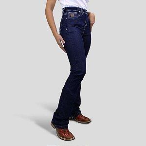 Calça Jeans Sacudidos - 02 - Feminina