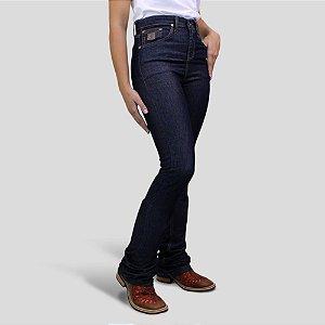 Calça Jeans Sacudidos - 03 - Feminina