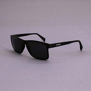 Óculos Sacudido´s - Preto Fosco Liso 2
