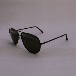 Óculos Sacudido´s - Aviador - Preto - Haste Redonda