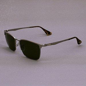 Óculos Sacudido´s - Niquel Escovado / Tartaruga