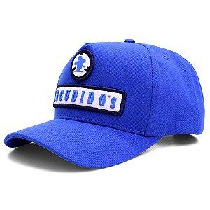 Boné Sacudido's - Nacional - Azul