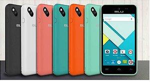 Smartphone Celular Blu Android 4.4 Igu Moto G Tela 4 3g