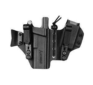 Invictus Coldre Sidecar IWB Glock .40 GEN5