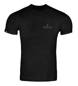 T-Shirt Concept Rattlesnake - Invictus