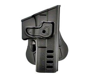 Coldre para Glock G17 e G19 GEN5