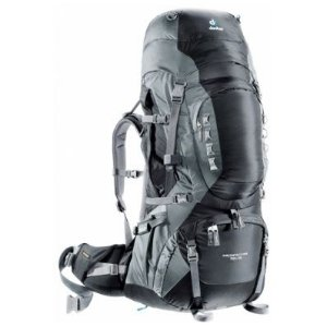 Mochila Air Contact Pro 70 + 15 Deuter