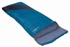 Saco de Dormir Liberty 4 a 10 °C Nautika