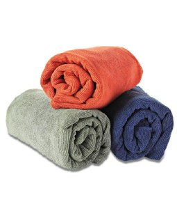 Toalha Tek Towel S (Pequena) - Sea To Summit