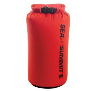 Saco Estanque Dry Sack 35L Sea to Summit