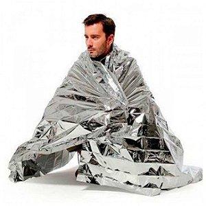 Cobertor de Emergência Vernon - Azteq