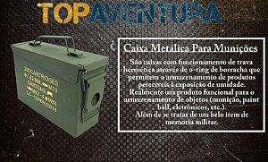 Ammo box NTK
