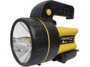 Lanterna Recarregável Baspan