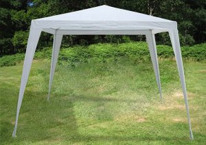 Gazebo Camp 3x3m NTK