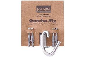 Gancho Fix de Rede - Kampa