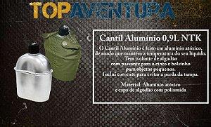 Cantil Alumínio - NTK