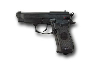 Pistola de Pressão CO2 Beretta 84 FS Rossi