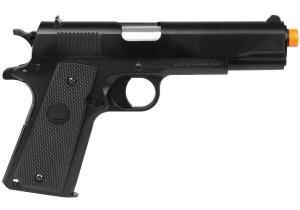 Pistola Airsoft 1911 Spring KWC