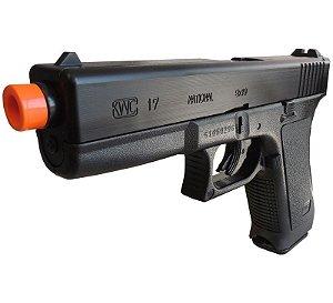 Pistola Airsoft K17 Spring - KWC