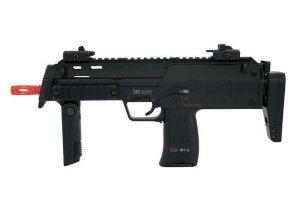 Rifle de Airsoft H&K MP7 A1 Elétrico Umarex ActionX