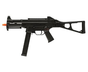 Rifle de Airsoft H&K UMP Elétrico Umarex ActionX