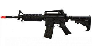 Rifle de Airsoft M4A1 Ultra Grade Elétrico King Arms ActionX