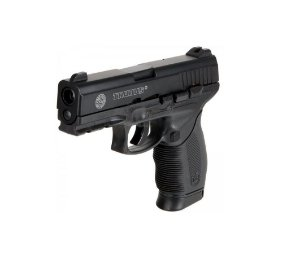 Pistola de Airsoft Taurus 24/7 CO2 Cyber Gun ActionX