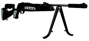 Carabina de Pressão Hatsan 125 Sniper 5,5mm Gr Magnum Rossi