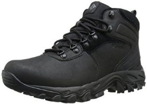 Bota Masculina Newton Ridge Plus - Columbia