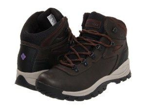 Bota Newton Ridge Plus Feminina Columbia