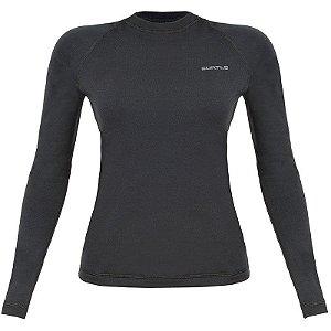 T-Shirt Thermoplus Feminina Curtlo