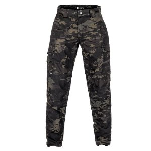 Calça Guardian Camuflada Multicam Black Invictus