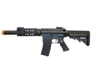 Rifle de Airsoft M4A1 Black Cyma