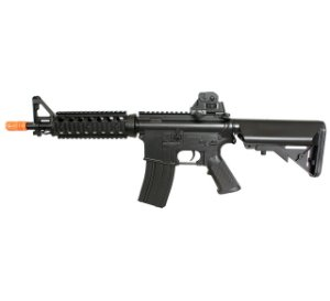 Rifle Airsoft M4A1 CQB RIS (CM506) - Cyma