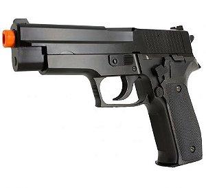 Pistola de Airsoft P226 Spring KWC