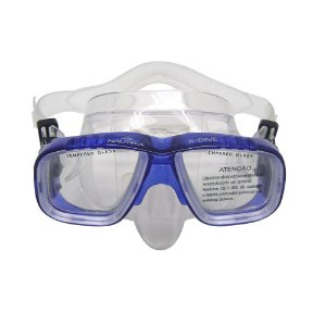 Máscara de Mergulho X-Dive NTK