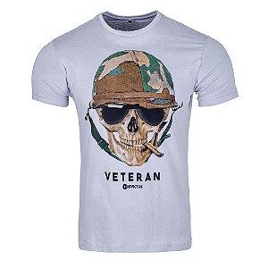 Camiseta Concept Caveira Cool Invictus