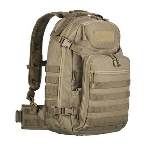 Mochila Mission 45L Coyote Invictus