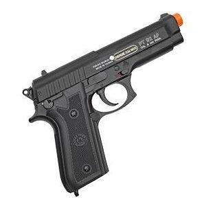 Pistola Airsoft PT 92 Spring CyberGun