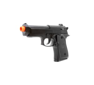 Pistola Airsoft ZM21 Compacta Spring Cyma
