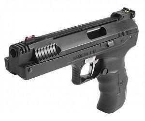 Pistola de Pressão Beeman 2004 Cal. 4,5mm Rossi