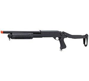 AIRSOFT SHOTGUN M870 FS – CM352 CYMA ACTIONX