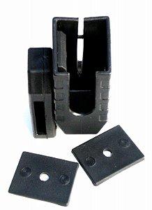 Porta Carregador Universal Para IPSC Só Coldres