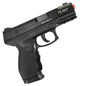 Pistola Airsoft Taurus 24/7 Spring CyberGun