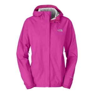 JAQUETA VENTURE MAGENTA FEMININA - THE NORTH FACE