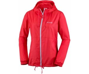 Jaqueta Flash Forward Lined Windbreaker Columbia