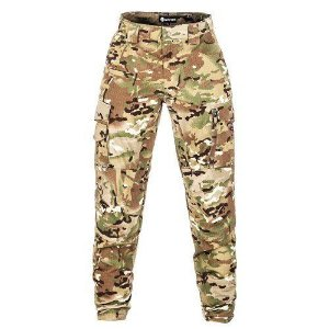CALÇA GUARDIAN MULTICAM INVICTUS