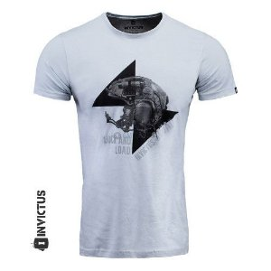CAMISETA CONCEPT LOCK AND LOAD INVICTUS
