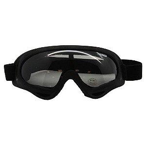Óculos P/ Airsoft Luni NTK