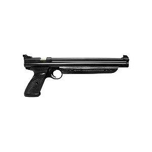 Pistola De Pressão Crosman 1322 5,5mm